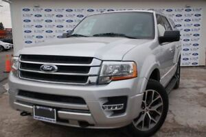 2016 Ford Expedition XLT*Loaded*Ford Exec Demo*Nav*Leather