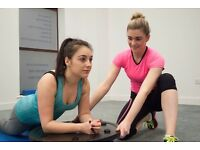 Fierce Fit - Personal Training service in Manchester