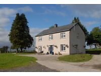 Mid-Week break at Coolbeg Farmhouse, Nr Enniskillen 15-19 May reduced to £280 from £320