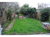 2 Huge Double Bedroom Ground Floor Victorian Period Flat Bounds Green Muswell Hill Beautiful Garden