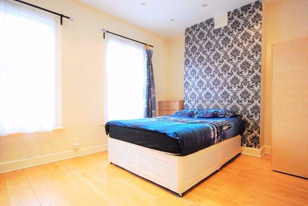 Queens Park - Charming Double Room