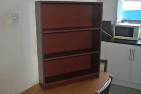 2 Shelving unit