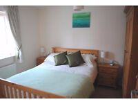 2 BED DET COACHHOUSE *UNFURN **NO MOVE IN DEPOSIT** IDEAL RETIRED ETC: NR COAST & COUNTRY*QUITE AREA