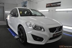 **PRICE REDUCED FOR QUICK SALE** Stunning Volvo C30 r design