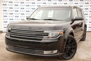 2016 Ford Flex Limited*AWD*MoonRoof*Navigation