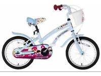 Apollo bike . Girls bike . Bike . Mountain bike . Kids bike .new