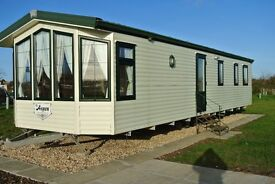 WILLERBY ASPEN 3BED D/G &C/H ON PLOT WITH HARD PARKING GREAT FOR FAMILY OR RENTALS