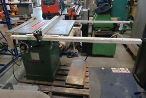 GENERAL INTERNATIONAL 50-200R M1 Table Saw