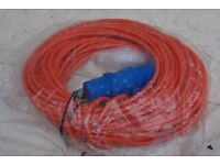 Hook Up Cable New 25 metre