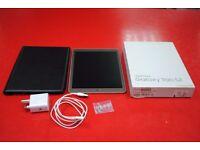Samsung Galaxy Tab S2 32GB SM-T810 with 128GB Micro SD Card £340