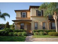 Orlando Florida Holiday Villa - Sleeps 9