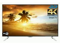 "PANASONIC VIERA 48"" 4K UHD FREEVIEW SMART TV"