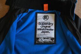 Superdry Original Windcheater Boys Jacket