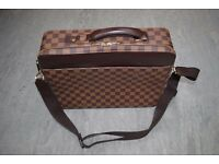 Louis Vuitton Damier Porte Ordinateur Sabana N53355 Laptop Case £1100