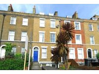 ***TWO BEDROOM HOUSE WITHIN A GEORGIAN HOUSE CONVIENTLY LOCATED NEAR OVAL STATION. ClaphamRoadSW9***
