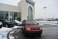 2012 Jeep Compass 4X4 SPORT