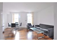 Malvern Road - Lovely 2 bedroom 1st floor flat in this modern block offered fully furnished