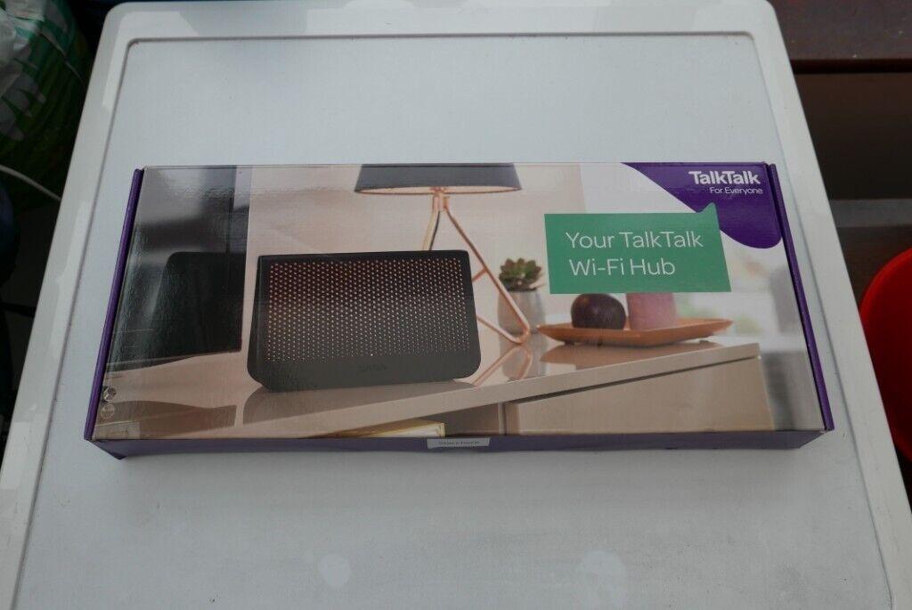**NEW** TalkTalk Wi-Fi Hub Wireless Router SAGEMCOM FAST 5364 New Latest  Model | in Newcastle, Tyne and Wear | Gumtree