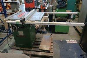 GENERAL 50-200R M1 Table Saw