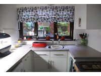 Lovely ground floor flat available for 3 months