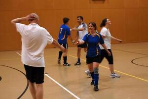 Carlton Futsal - Weds Mixed - Teams and Individuals New season Melbourne CBD Melbourne City Preview