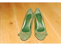 Lauren by Ralph Lauren Shoes size 3 /36