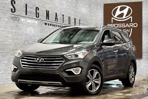 2015 Hyundai Santa Fe XL Premium 7 PASSAGERS A/C GROUPE ELECTRIQ