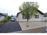3 Bedroom Bungalow with Garage To Let Unfurnished Fully Refurbished