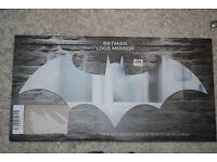 mirror batman logo
