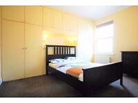 Queens Park - Charming Spacious Double Room
