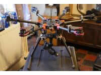 DJI S900 Professinal Drone