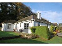 Beautiful Cornish Riverside House - Sleep 6 - Oct Half Term Discount