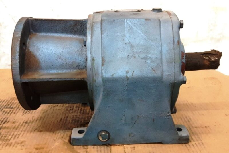 "EMERSON, SPEED REDUCER, E3.2/Z/SF/182T, 50.6 RATIO, D601586, 1-3/4"" SHAFT DIA."
