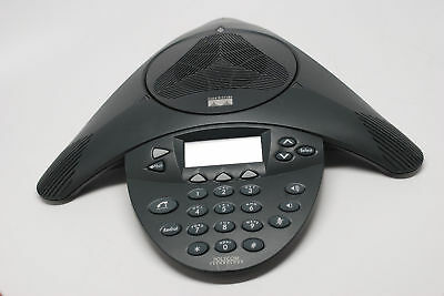 Cisco Cp-7936 Audio Conference Ip Phone Station