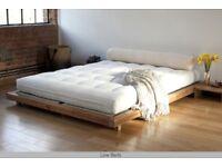 Futon Company Original 'Deep Sleep' Double Mattress for sale