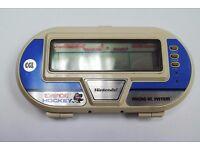 Nintendo Micro Vs System Donkey Kong Hockey Fully Working 1984 £100