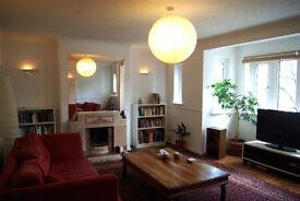 4 bedroom house with Studio/Workshop/Office space in Riverside