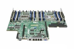 HP DL380 G9 Server System Board / Motherboard - 843307-001
