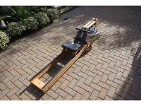 WaterRower Series 4 Performance Monitor - Rowing Machine - RRP £949 - Bargain