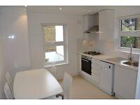 A large, 3 double bedroom, 2 bathroom, top floor apartment in Kennington, Newly refurbished