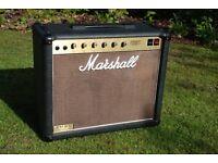 Marshall JCM800 4010 1x12 combo Celestion G12-65