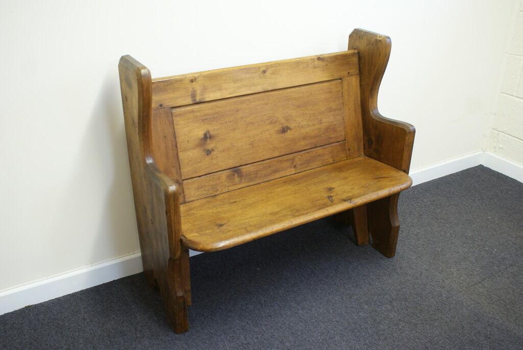 The Victorian Pine Workshop