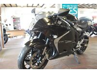 Hyosung GT250RC, New Bike, Delivery Miles **SAVE $400**