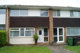 3 bedroom mid-terraced house to rent