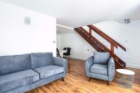 3 bedroom flat - Queensway, W2 - Recently refurbished / Modern / Furnished