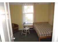 Large double room winton £450 per month including all bills wi fi