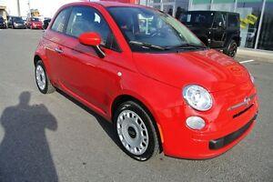 2013 Fiat 500 Pop**ECONOMIQUE*GR ELECTRIQUE**