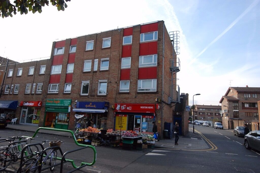 Stunning newly refurbished 1 bed- Hoxton/Old street