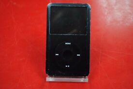 Apple iPod Classic 6th Gen Black 80GB £180