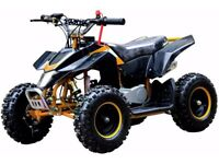 Mini quad bike for kids from discounts galoure